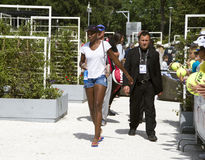Venus Williams Stock Photos