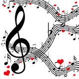 serenade Стоковое Изображение RF