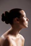 Serene beauty Royalty Free Stock Photography