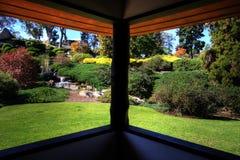 Serene Garden Royalty Free Stock Image