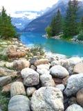 Serene Lake Photographie stock libre de droits