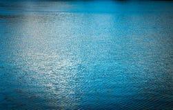 Serene Lake Waters imagens de stock
