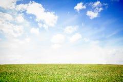 Serene landscape Royalty Free Stock Images