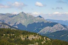 Serene mountains in Balkans Stock Photos
