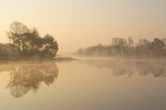 Serenidad foto de archivo libre de regalías