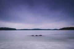 Serenidad Fotografía de archivo