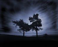 Serenidade Imagem de Stock