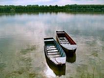 Serenidade Imagens de Stock
