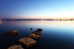 Serenidade Fotografia de Stock