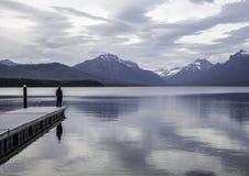Serenidade Foto de Stock