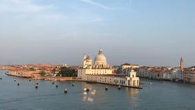 A serenidade de Veneza, Itália Imagem de Stock