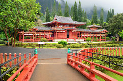 Serenidade no vale dos templos fotos de stock royalty free