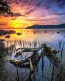 Sereniteit Stock Foto