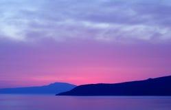 Serenity Stock Image