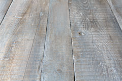 Serenity blue wood texture and background. Royalty Free Stock Image