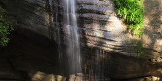 Serenity Falls Royalty Free Stock Photo