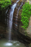Serenity Falls royalty free stock photo