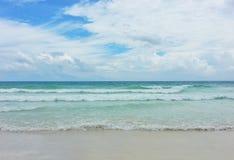 Serenity. Taken at Boracay Island, Philippines royalty free stock photo