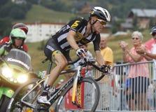 Serge Pauwels  Tour de France 2015 Stock Photos