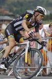 Serge Pauwels  Tour de France 2015 Stock Photo