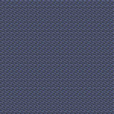 Serge textile pale blue. Seamless texture of fabric woven in 2/1 twill or serge pattern on black. Designed for use as texture in 3d modeling, dark pale blue Stock Photo