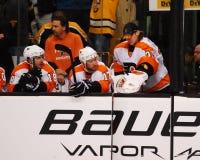 Sergei Bobrovsky, Philadelphia Flyers Royalty-vrije Stock Fotografie