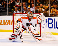 Sergei Bobrovsky Philadelphia Flyers Royalty-vrije Stock Fotografie