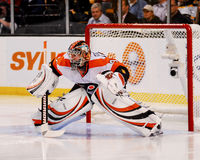Sergei Bobrovsky Philadelphia Flyers Royalty-vrije Stock Afbeeldingen