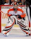 Sergei Bobrovsky Philadelphia Flyers Imagen de archivo libre de regalías