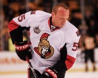 Sergei Gonchar, Ottawa Senators Stock Images
