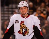 Sergei Gonchar, Ottawa Senators Royalty Free Stock Photography