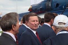 Sergei Ivanov Stock Images