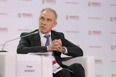 Sergei Morozov Imagem de Stock Royalty Free