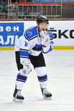 Sergei Novikov stay without a stick Royalty Free Stock Images