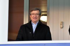 Sergei Taruta Club President Stock Image