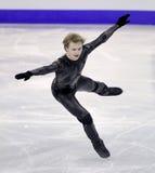 Sergei Voronov de la Russie Image stock