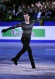 Sergei VORONOV Gala Royalty Free Stock Photos