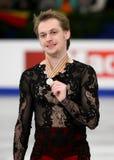 Sergei VORONOV (RUS) Royalty Free Stock Image
