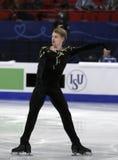 Sergei VORONOV (RUS) Stock Photo