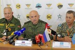 Sergey Babakov Obraz Royalty Free