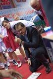 Sergey Bazarevich Royalty Free Stock Photos