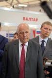 Sergey Chemezov Royalty Free Stock Image