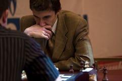 Sergey Karjakin Lizenzfreie Stockfotografie