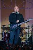 Sergey Trofimov (Trofim)  (singer) Stock Images
