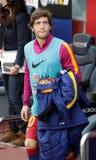 Sergi Roberto  of FC Barcelona Royalty Free Stock Photos
