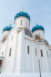 Sergiev Posad Church.Russia. Stock Images