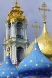 Sergiev Posad Royalty Free Stock Image