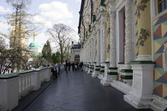 Sergiev Posada fotografia Obrazy Royalty Free