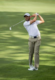 Sergio Garcia Royalty Free Stock Photo
