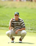 Sergio Garcia Photo stock
